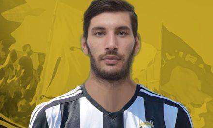 UFFICIALE – Il Nola rinforza la difesa. Arriva in bianconero Francesco Mileto