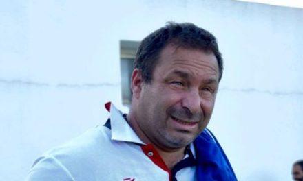 """Biagioni lascia l'Agropoli: """"Senza i dirigenti che mi hanno portato ho deciso di andare via"""""""
