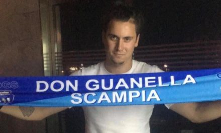 UFFICIALE – Promozione, Don Guanella: in attacco firma il brasiliano Barbosa