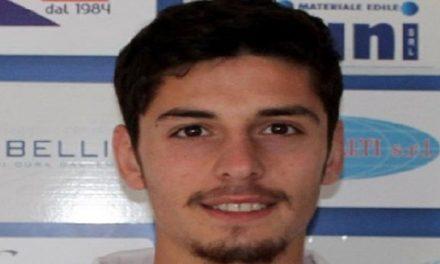 Passaro lascia la Gelbison e la Campania. L'esterno firma per il Milano City