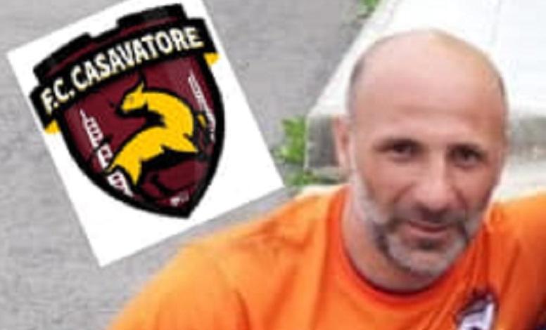 UFFICIALE – Il Casavatore chiude la porta. Rinnova l'esperto Pietro Esposito