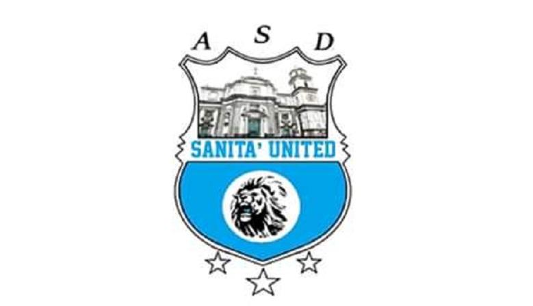 """Sanità United. Presentato il nuovo tecnico Capuozzo: """"Onorato di guidare la squadra del mio quartiere"""""""