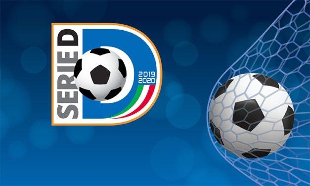 UFFICIALE – Serie D: i gironi delle campane