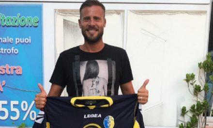 UFFICIALE – Colpo Silvestro per il San Vitaliano. L'esperto difensore firma con i gialloblu