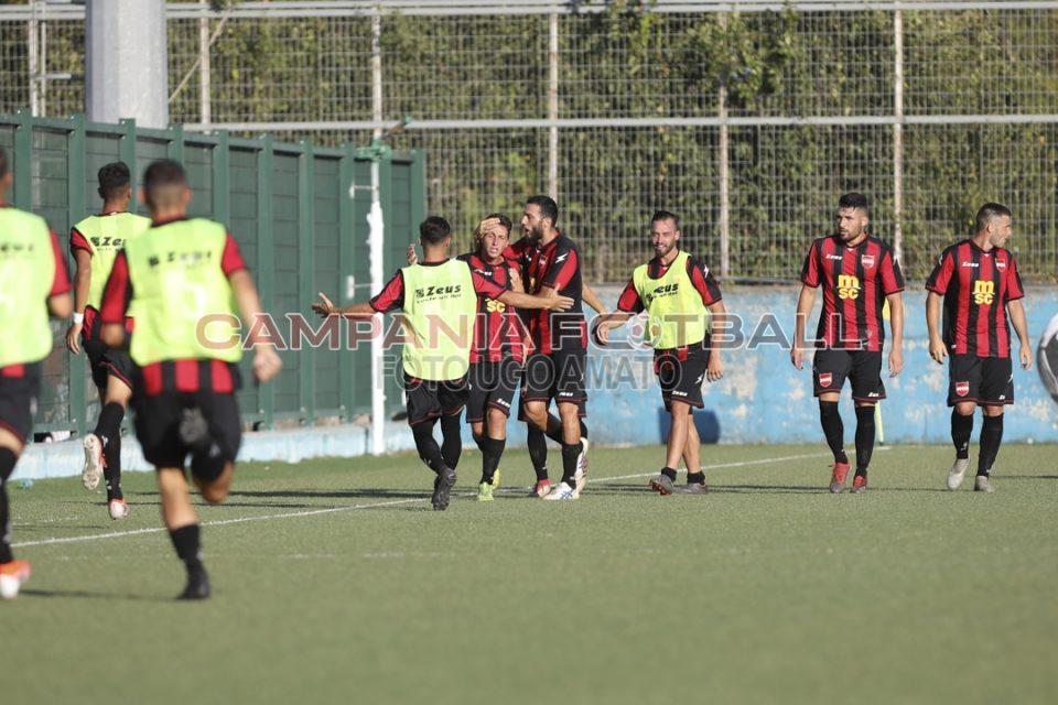 Ufficiale, Sorrento-Francavilla si gioca al Giraud