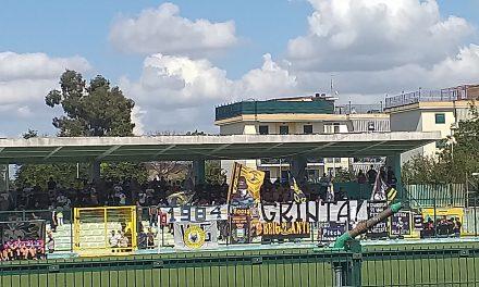 LIVE | GIUGLIANO – TROINA: segui la diretta testuale