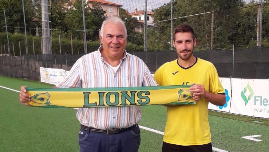 Promozione | Lions Montemiletto, in arrivò un ex Torrecuso