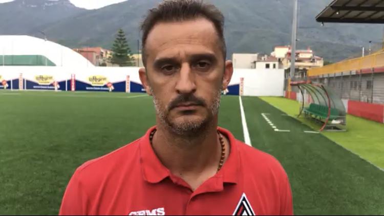 """LE INTERVISTE CF Le parole di Mr. Mancone dell'Anagni: """"Questa Turris non ha rivali"""""""