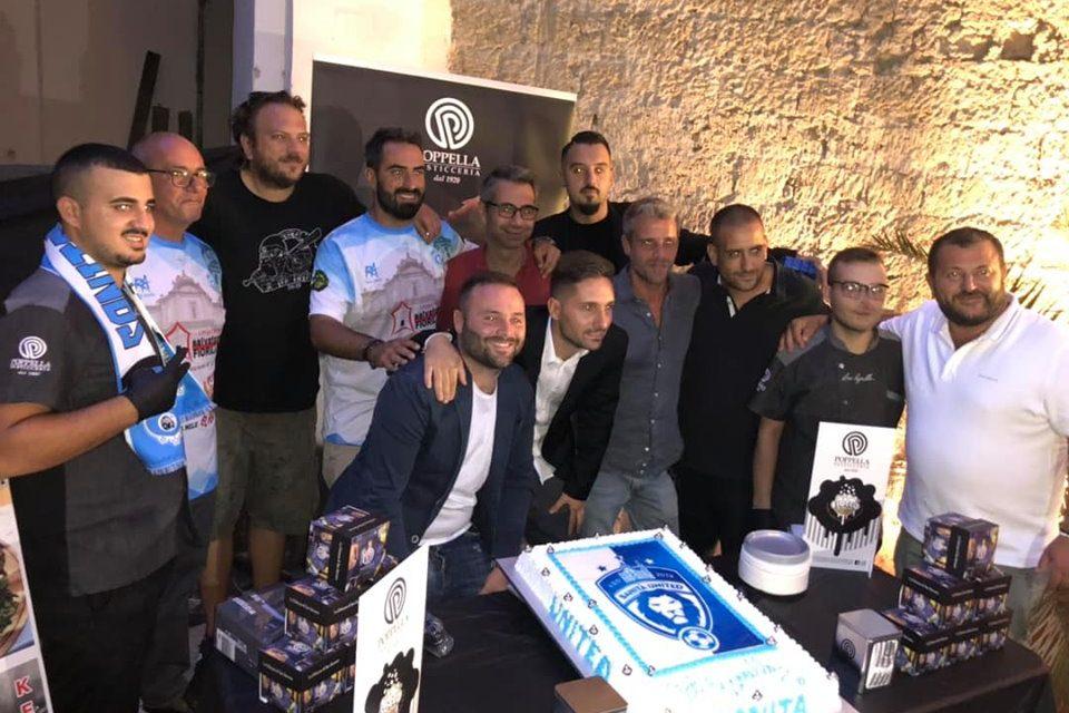 Sanità United, presentazione della squadra e del progetto sportivo
