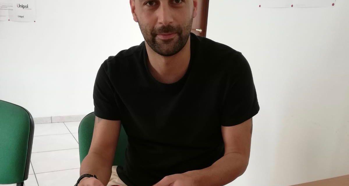 UFFICIALE   Promozione, Montuori torna al Carotenuto