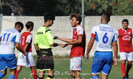 Il Punto Promozione girone B: il S. Sebastiano beffa il S. Antonio Abate, il Don Guanella ferma l'Ottaviano