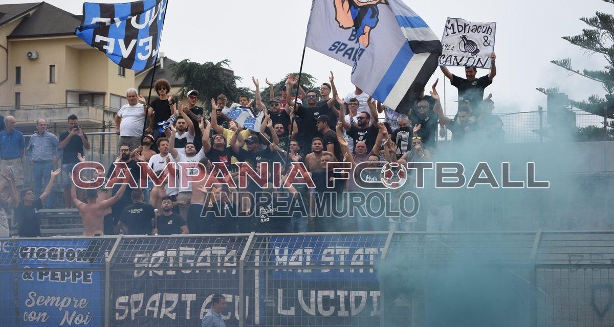 Serie D, Gladiator-Altamura 2-1: sfoglia la fotogallery di Andrea Murolo