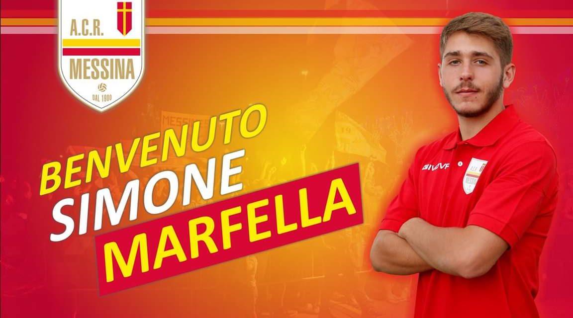 Mercato, l' ACR Messina si aggiudica un giovane esterno campano!