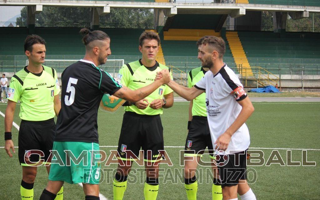 FOTO | Serie D Girone I, San Tommaso-Savoia 1-1: sfoglia la gallery