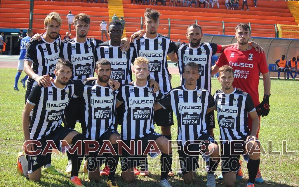 FOTO | Serie D Girone I, Nola-Marsala 1-0: sfoglia la gallery