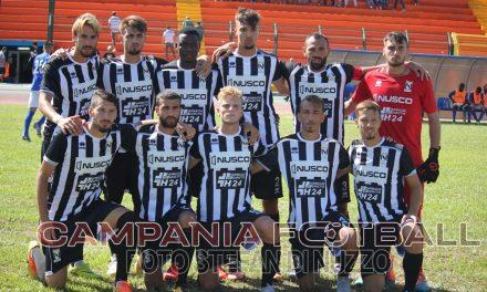 FOTO   Serie D Girone I, Nola-Marsala 1-0: sfoglia la gallery