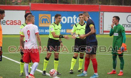 FOTO | Serie D Girone G: Turris – Anagni 2-0