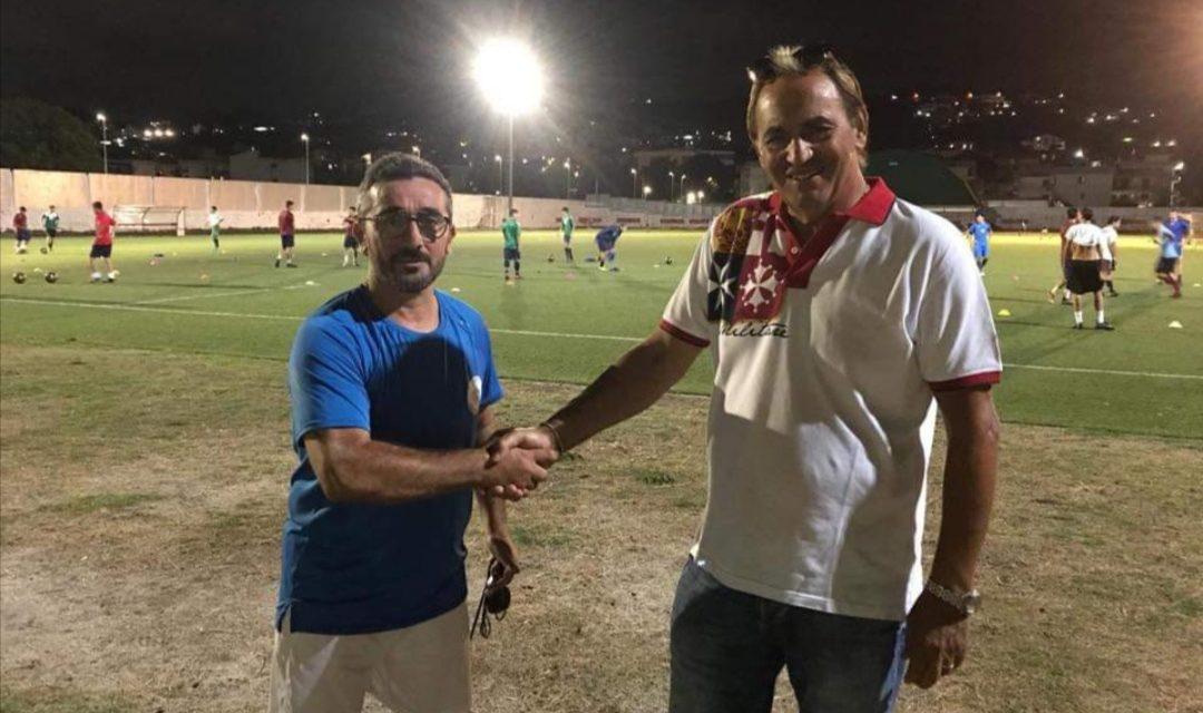 La Nuova Napoli Nord ha scelto il nuovo tecnico. Arriva Vincenzo Gallicchio