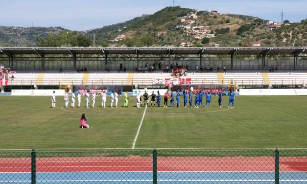 Serie D, l'Agropoli cade tra le mura amiche: l'Altamura vince 2-0