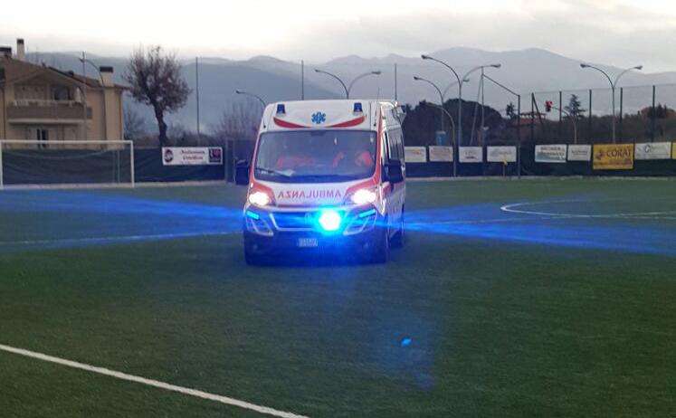 Juniores Under 19 Nazionale, Assenza parte medica ed ambulanza: multate 57 società