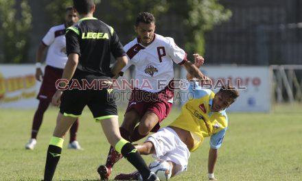 Presentazione Eccellenza girone A: Puteolana-Afragolese da brividi, Pomigliano-Afro Napoli sfida ad alta quota