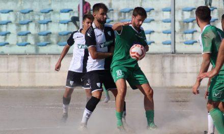 Faiano, altro 1-1: a Pontecagnano la Virtus Avellino raccoglie il primo punto
