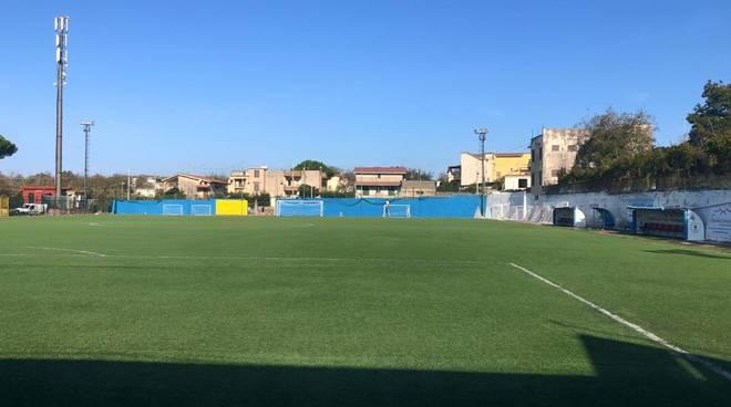 Coppa Eccellenza, Vico Equense-Virtus Avellino: chiuso il settore ospiti per lavori