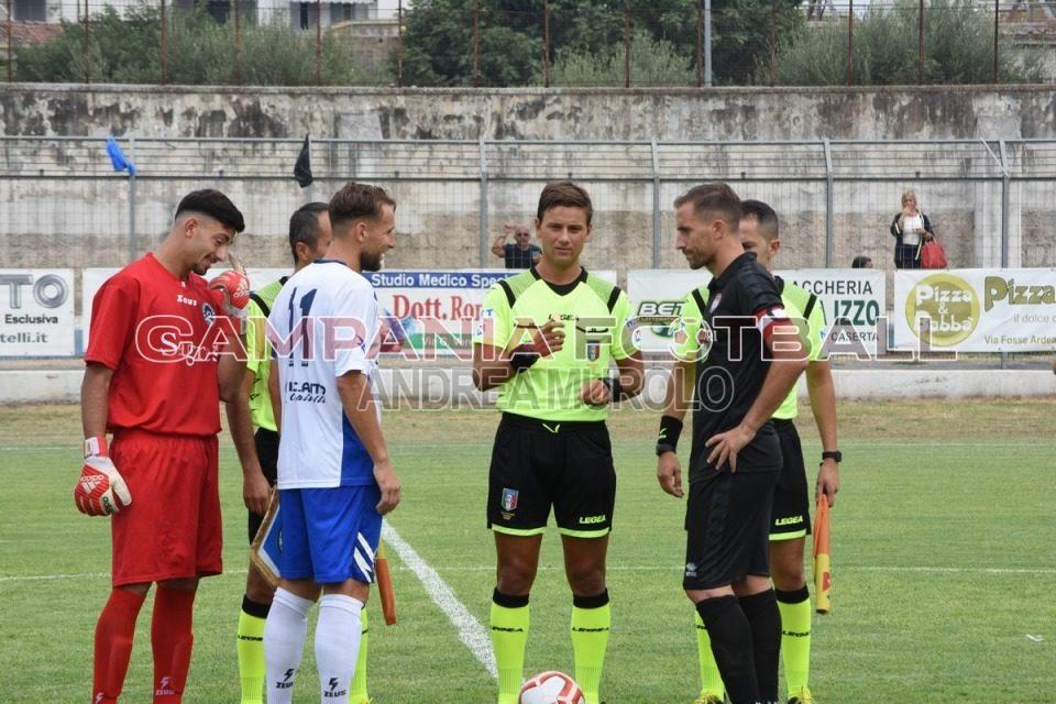 VIDEO | Serie D Girone H: highlights Gladiator – Altamura 2-1