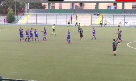 VIDEO – Il gol della domenica arriva da Mugnano e lo firma De Clemente!