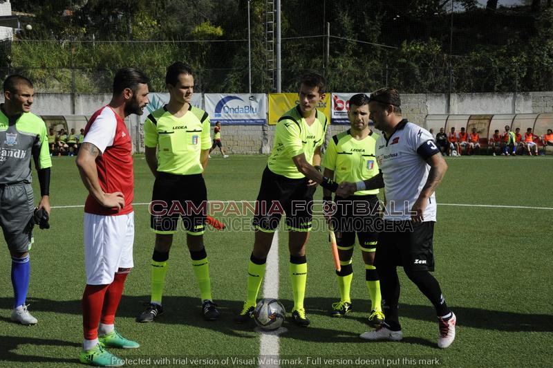 FOTO   Promozione Gir. B, Lacco Ameno – San Sebastiano 2-0