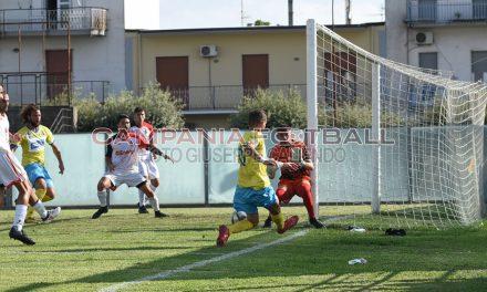 FOTO | Eccellenza Gir. B, Palmese-Scafatese 2-1: sfoglia la gallery