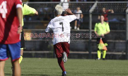 FOTO   Promozione girone A, Acerrana-Virtus Goti 4-1: sfoglia la gallery di Ugo Amato