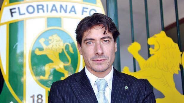 """MALTA – Pres. Gaucci (Floriana FC) : """"Potenza mi ha impressionato, movimento maltese in grande crescita"""""""