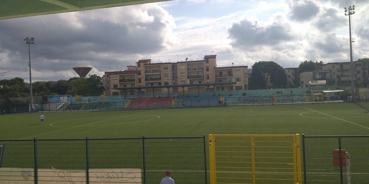 Coppa Italia, a Mugnano vince la noia: 0-0 tra Afro e Puteolana
