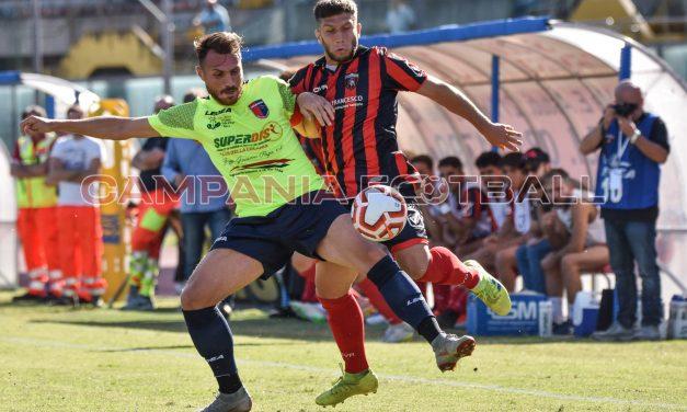 FOTO | Serie D, Nocerina-Gelbison 1-0: sfoglia la gallery di Eduardo Fiumara