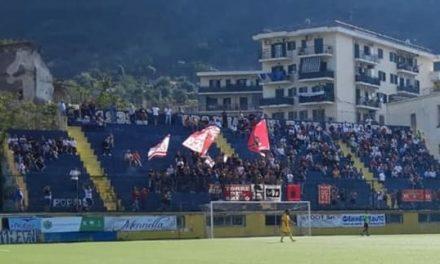 Coppa Italia Serie D, segui la diretta web di Turris – Sorrento
