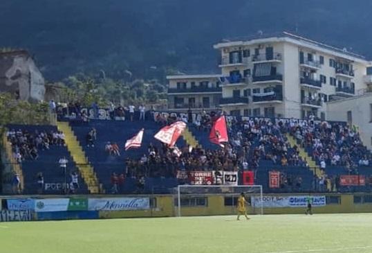 Segui la diretta web del derby Turris – Portici