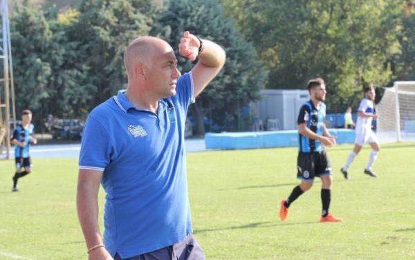 Serie D, Agropoli si dimette il mister Ferrazzoli