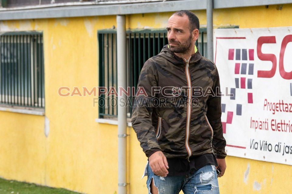 Turris, colpo di mercato in arrivo: firma un ex Serie A