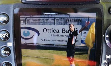 Fontanarosa e un super Varriale stendono il Pomigliano Calcio: la Frattese torna a volare con un secco 3-0