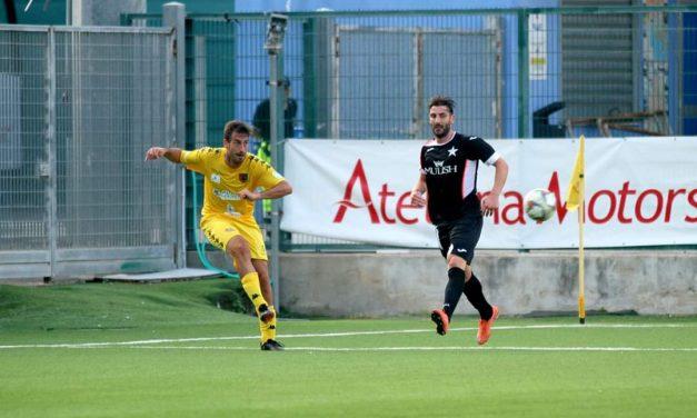 Le pagelle di AFRAGOLESE – FRATTESE, ritorno ottavi Coppa Italia: la difesa rossoblu è un muro, Frattese inesistente davanti!