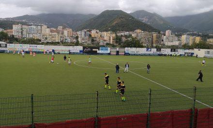 Segui la diretta web della partita Gragnano-Mondragone