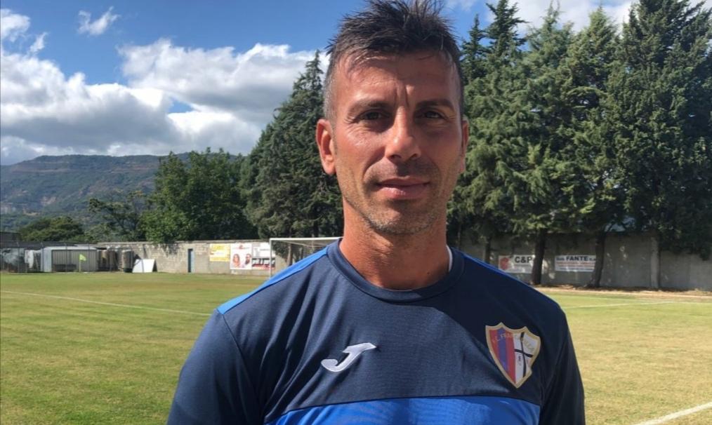 FC Francavilla, clamoroso: esonerato Lazic, arriva un tecnico di Frattamaggiore!