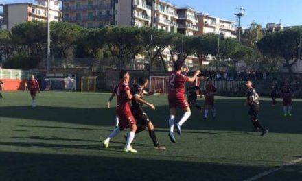 Eccellenza, la Frattese domina ma sbatte sul muro San Giorgio: è 0-0 al Paudice!