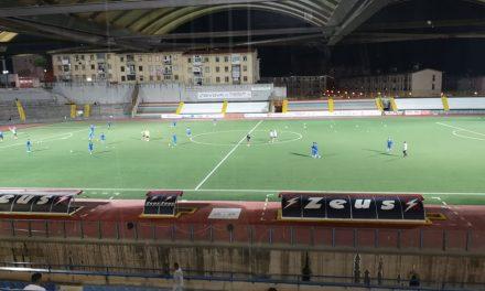 Coppa Italia Serie D. Segui la diretta web di Savoia-Fidelis Andria