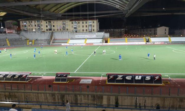 Coppa Italia Serie D, Tris Savoia: Andria al tappeto