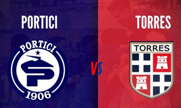 Serie D Girone G, segui la diretta web di Portici-Torres