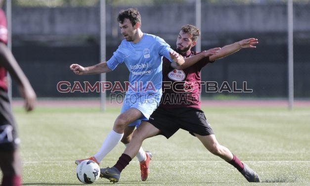 FOTO | Promozione girone A, Montesarchio-Real Aversa 1-2: sfoglia la gallery di Ugo Amato
