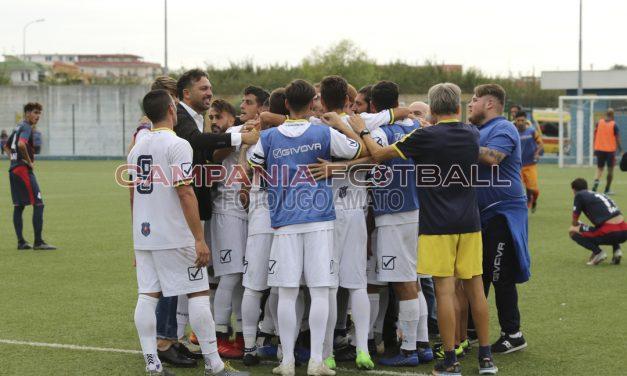 FOTO | Serie D, Giugliano-Ragusa 2-1: sfoglia la gallery di Ugo Amato