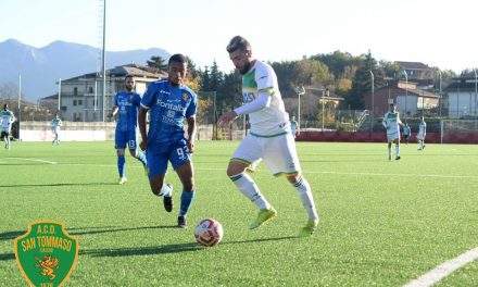 Calciomercato, San Tommaso: un attaccante in via d'uscita